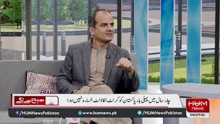 Is Pakistanie economy getting better or not? With Economist Dr. Sajid Amin