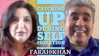 Farah Khan interview with Rajeev Masand | Lockdown | How to help