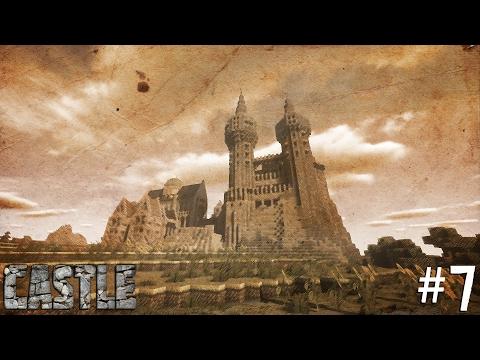 Minecraft Castle Timelapse | Let's Built It! #7 [FINAL]