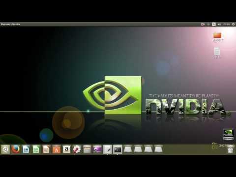 How to Install Nvidia Driver on Ubuntu 16.04