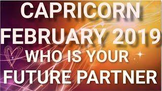 Capricorn Psychic Tarot Reading February 2019 by Pam Georgel