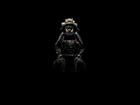 Components of Samurai Armour