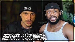 Download Inoki Ness - Basso Profilo (Prod Bonnot) REAZIONE!!! Video