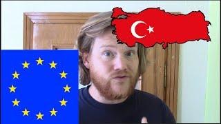 Why Is Turkey