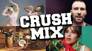 Songs to Listen to When you Have a Crush Mix 💖 Best Songs for When You are In Love