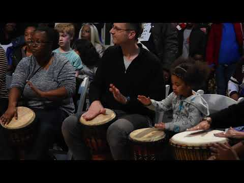 Penn Museum's 29th Annual African Cultural Celebration