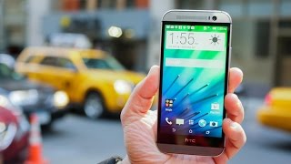 HTC One (M8) after 2 years!(how it behaves)
