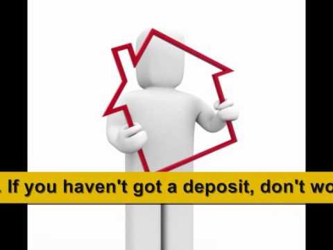 First Time Buyer - No Deposit Scheme