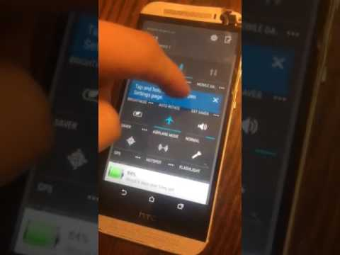 Htc one m8 bad touch screen