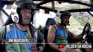 Xtrem Challenge Portugal 2018 | Team Engaço Offroad