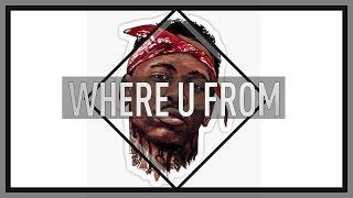 Snoop Dogg ft YG type beat - Where Im From (West Coast type beat instrumental)