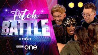 Kelis reveals the winner - Pitch Battle: Live Final   BBC One