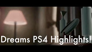 dreams+ps4+how+to Videos - 9tube tv