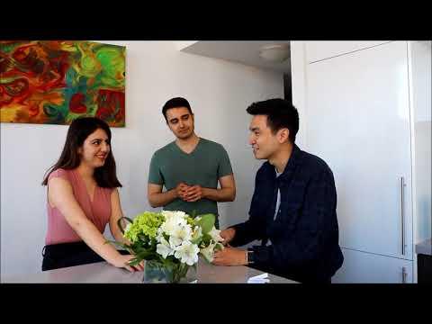 Similarities Between Persian and Indonesian