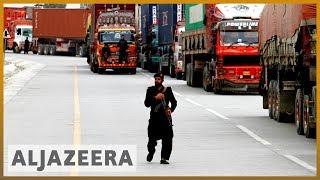 Download Pakistan, Afghanistan inaugurate 24/7 Torkham border crossing Video