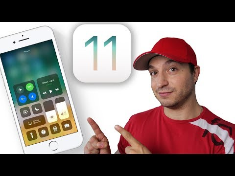 Install iOS 11 - How To Update iOS 11, iPhone, iPad, iPod Touch