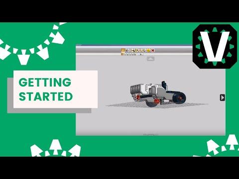 Importing models from LEGO Digital Designer