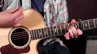 Learn how to take 4 Beginner Chords and create an AWESOME song