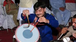 dhol beats muqabla || Zebi But vs Babu Group Sehnsa (AK) ||
