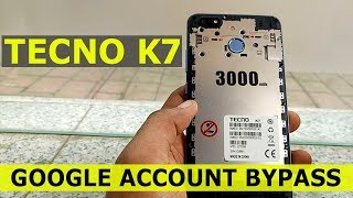 HOW TO REMOVE/BYPASS FRP ON TECNO CA7 CAMON X WITHOUT BOX,DA