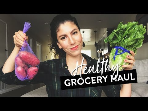 WHAT I GET IN MY IMPERFECT PRODUCE BOX | Healthy Grocery Haul