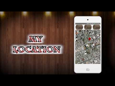 GPS Maps Navigations & Directions GPS Speedometer