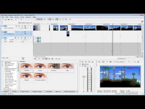 Terraria Intro Video Editing Tutorial Part 2