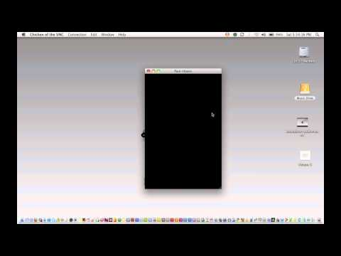 How to get your iPhone Screen on your Desktop [HD]