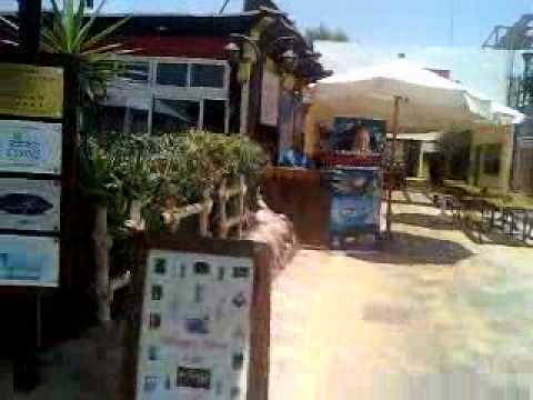sharm el sheikh beachside cafes