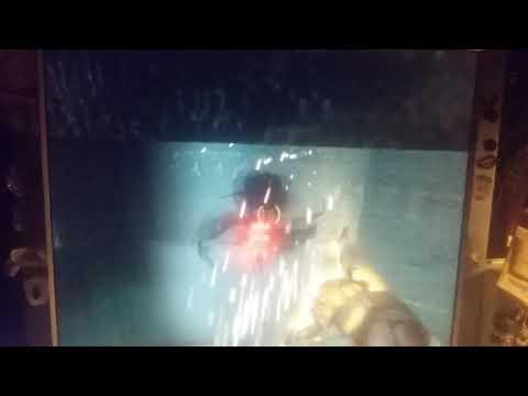 Half Life 2 Torturing a manhack