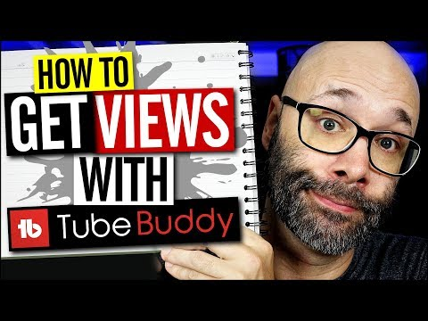 TubeBuddy - The Tool to Get Views on YouTube