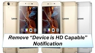 How to Successfully Install VoLTE Update On LENOVO VIBE K5