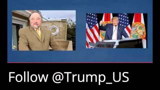 Trump Interview with Michael Savage (3-28-16)