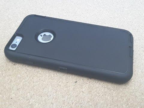 iPhone 6s Plus generic Otterbox $5! Very nice!