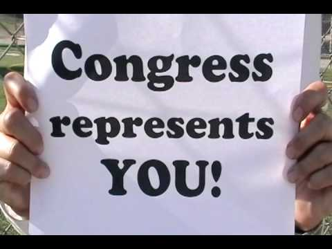 How to Call Congress: The House of Representatives