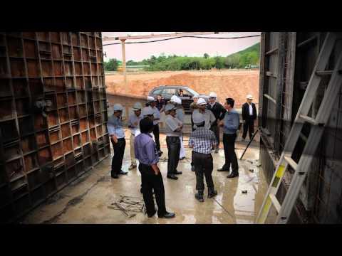 Montaj untuk CIDB Malaysia