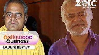Sanjay Mishra - Masaan - Exclusive Interview - Komal Nahta
