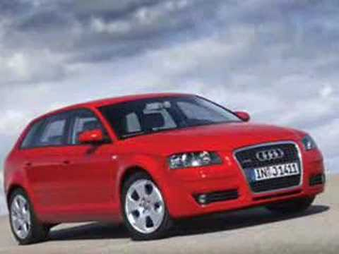 Run your AUDI A3 (or any other car) on Water !!!!
