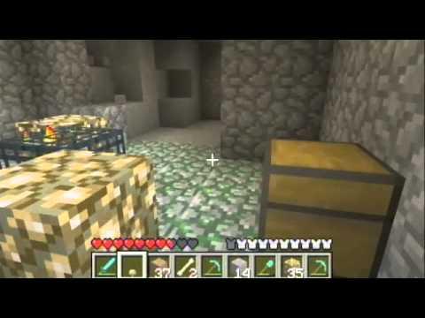Minecraft: How to find Dungeon/Monster Spawner Xbox 360 Edition