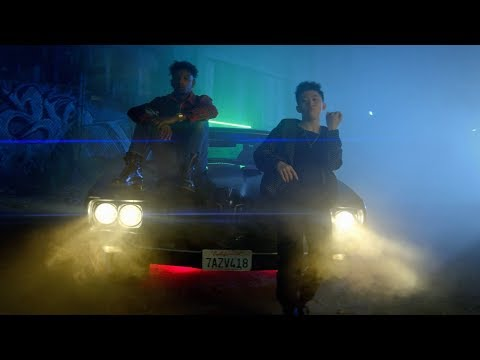 Rich Brian - Crisis ft. 21 Savage (Official Video)