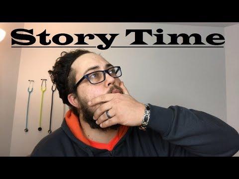 Afraid I'm Not Nurse Material (Story Time)