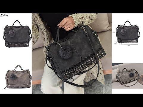 Bast Selling Handbags brands- 2018.