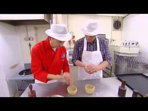 Dickinson & Morris Melton Mowbray Pork Pie