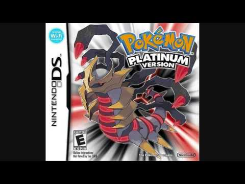 Pokemon Platinum (us version) action replay codes