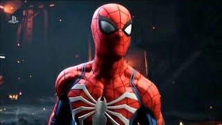 Why Spider-Man
