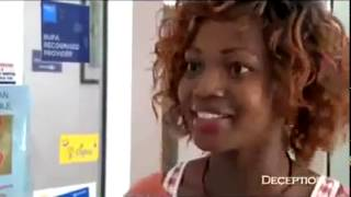 Neeraj Vishwakarma - NTV Deception (uganda)