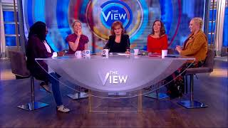 "How Adorable Is Olivia, The Youngest ""View"" Fan!? 