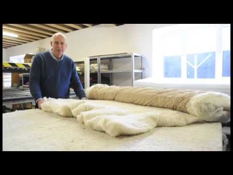 Cambridge Futons - Luxury Futon Fillings