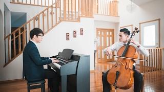 Download La La Land Medley (Cello & Piano) - Nicholas Yee & Smyang Video