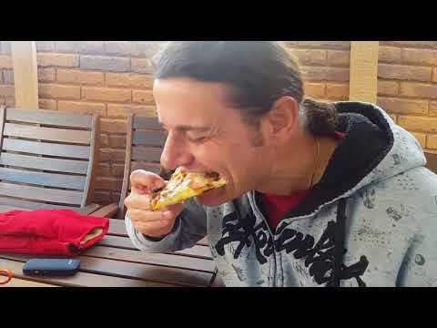 Fornetto Wood Fired Oven and Smoker with cheap improvement